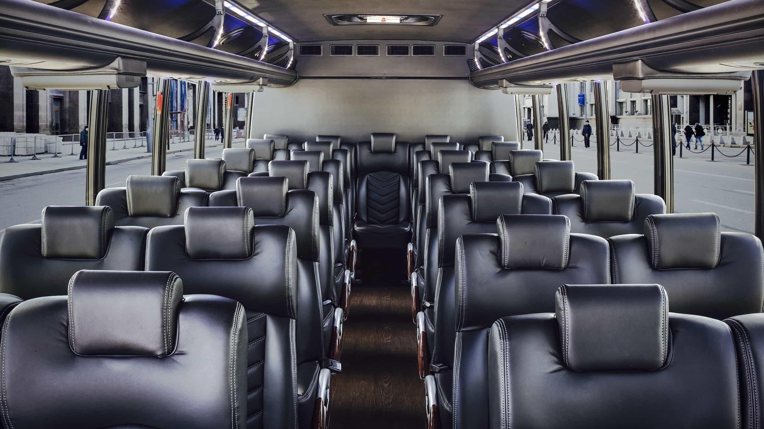 Toyota Of Lake City >> Mini Bus – The Driver Provider