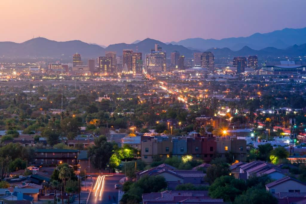 Toyota Salt Lake City >> Phoenix, Arizona – Transportation – The Driver Provider